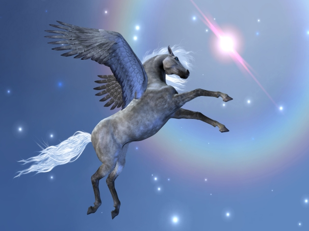 purchased pegasus